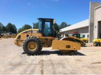 CATERPILLAR COMPACTADORES CS-533E equipment  photo 2
