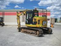 CATERPILLAR KOPARKI GĄSIENICOWE 314 D CR equipment  photo 1