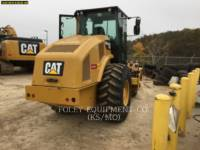 Caterpillar COMPACTOARE CP56B equipment  photo 3