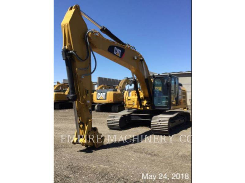 CATERPILLAR トラック油圧ショベル 330FL    P equipment  photo 1