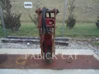 ALLIED STEEL & TRACTOR  HAMMER 740-HAMMER equipment  photo 2