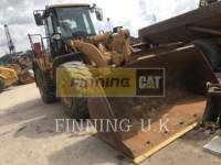 CATERPILLAR CARGADORES DE RUEDAS 950H SW equipment  photo 4