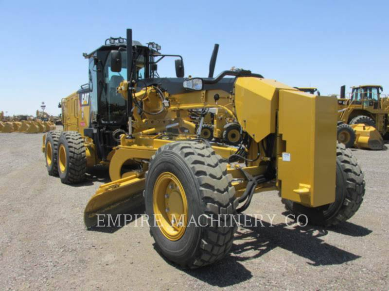 CATERPILLAR MOTOR GRADERS 12M3 AWD equipment  photo 1