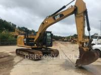 CATERPILLAR PELLES SUR CHAINES 320E L equipment  photo 3