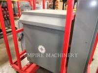 MISCELLANEOUS MFGRS OTROS 150KVA PT equipment  photo 2