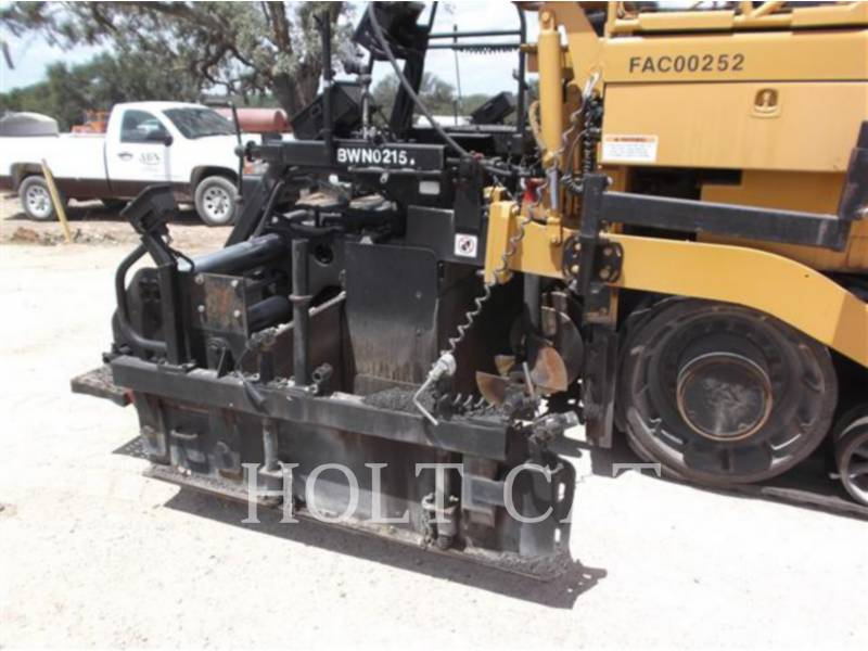 CATERPILLAR SCHWARZDECKENFERTIGER AP-1055D equipment  photo 9
