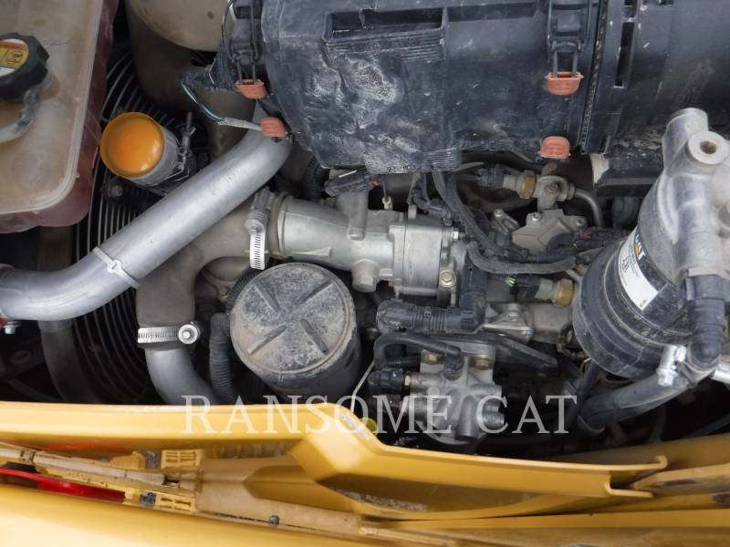 CATERPILLAR RETROESCAVADEIRAS 420F equipment  photo 10