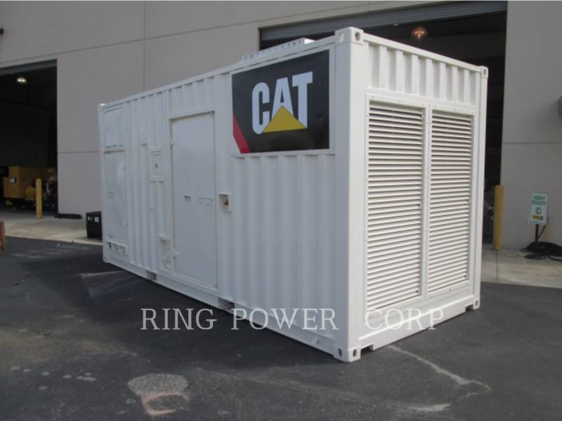 CATERPILLAR POWER MODULES PM1360 equipment  photo 1