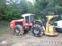 Equipment photo PRENTICE 2570 BOSBOUW - VELLER-STAPELAARS - WIEL 1