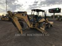 CATERPILLAR KOPARKO-ŁADOWARKI 420F 4EO equipment  photo 2