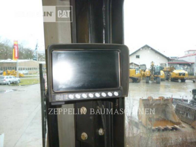 CATERPILLAR TRACTORES DE CADENAS D6TLGP equipment  photo 19