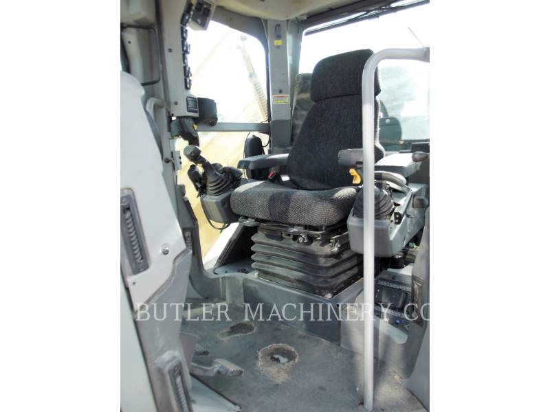 CATERPILLAR MOTORGRADERS 140MAWD equipment  photo 7