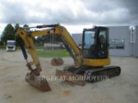CATERPILLAR トラック油圧ショベル 305E CR equipment  photo 2