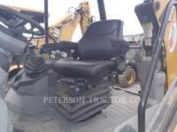 CATERPILLAR BACKHOE LOADERS 420EQ equipment  photo 5