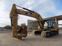 CATERPILLAR PELLES SUR CHAINES 336FL XE P equipment  photo 4