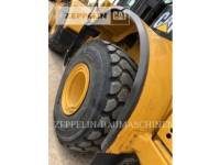 CATERPILLAR PALE GOMMATE/PALE GOMMATE MULTIUSO 966K equipment  photo 13