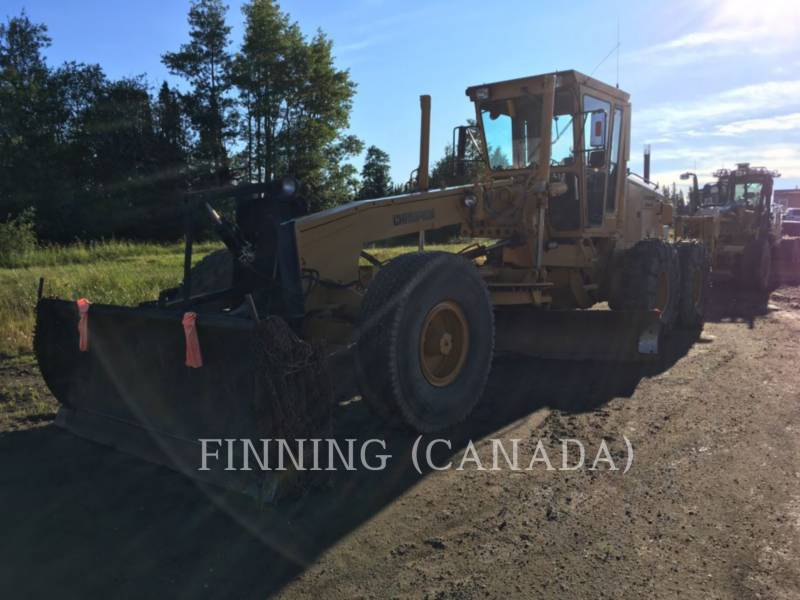 CHAMPION MOTOR GRADERS 780A equipment  photo 2