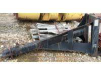 Equipment photo CAT UITRUSTINGSSTUKKEN (NIET-GERANGSCHIKT) IT38G 103 INCH  MATERIAL HANDLER BOOM WT - GIEK 1