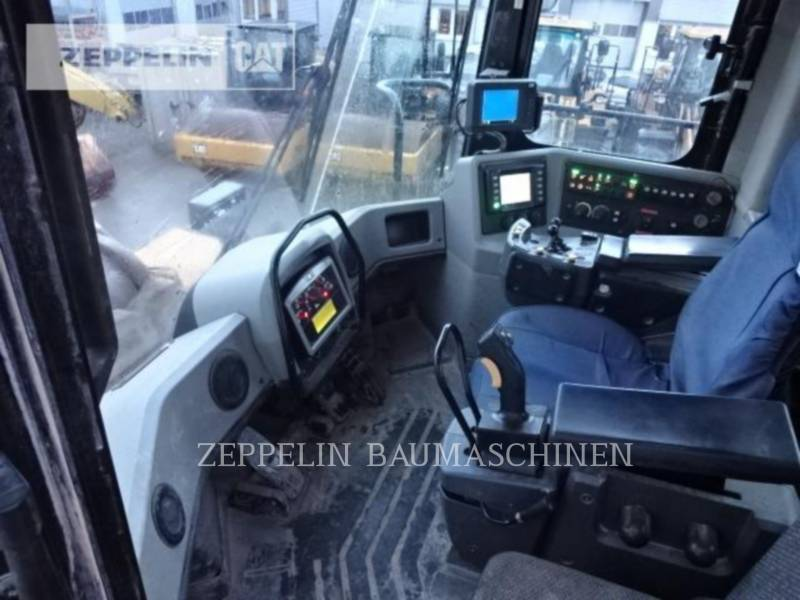 CATERPILLAR WHEEL LOADERS/INTEGRATED TOOLCARRIERS 992K equipment  photo 12