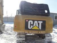 CATERPILLAR KOPARKI GĄSIENICOWE 320D2GC equipment  photo 3