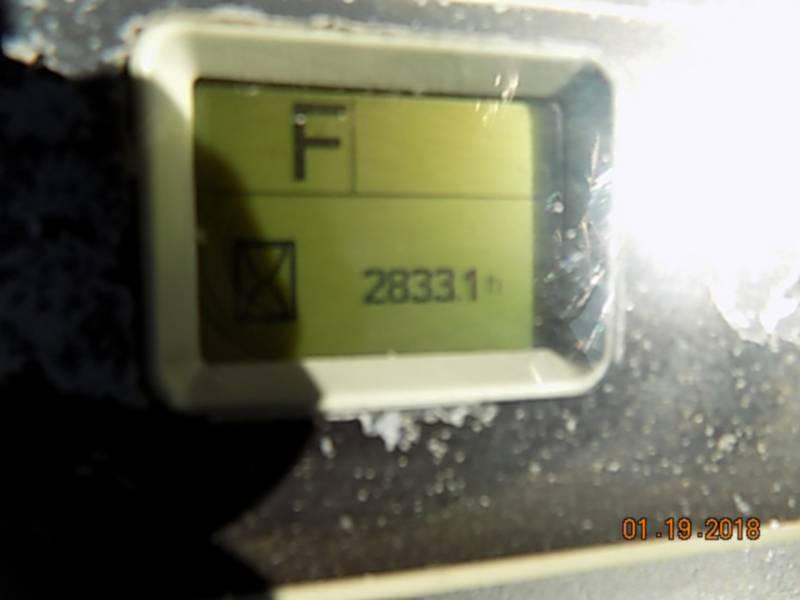 CATERPILLAR BAGGERLADER 420FST equipment  photo 15