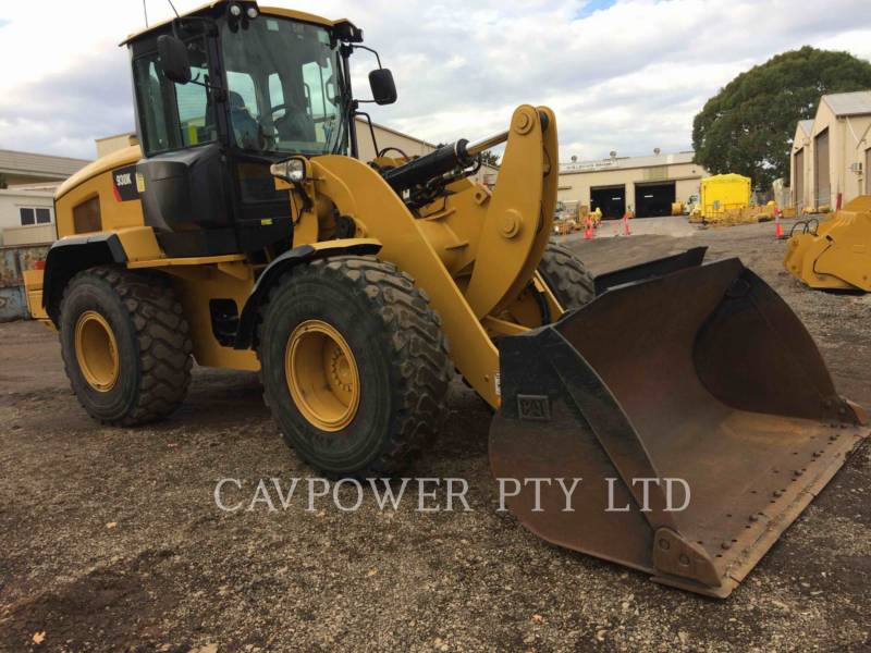 CATERPILLAR WHEEL LOADERS/INTEGRATED TOOLCARRIERS 930 K equipment  photo 4