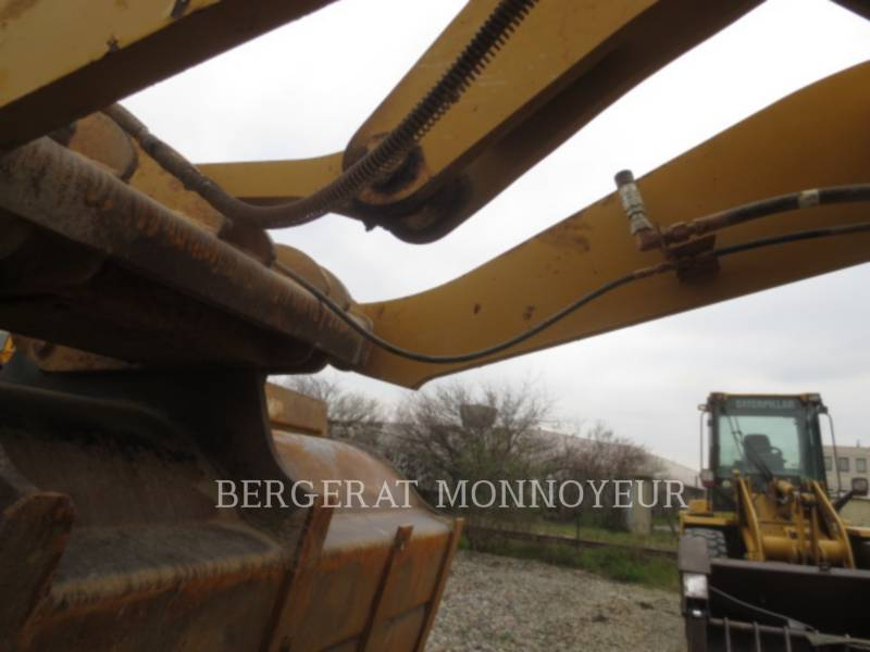 CATERPILLAR RADLADER/INDUSTRIE-RADLADER 928HZ equipment  photo 21