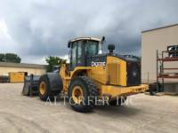 DEERE & CO. RADLADER/INDUSTRIE-RADLADER 644K equipment  photo 3