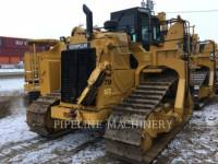 CATERPILLAR DŹWIGI BOCZNE DO UKŁADANIA RUR D6TLGPOEM (72H) equipment  photo 3