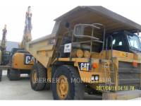 CATERPILLAR CAMIONES RÍGIDOS 771D equipment  photo 2