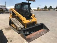 Equipment photo CATERPILLAR 279D C3 HF CHARGEURS TOUT TERRAIN 1