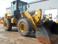 CATERPILLAR CARGADORES DE RUEDAS 930 M equipment  photo 4