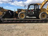 CATERPILLAR ŁADOWARKI TELESKOPOWE TH407C CB equipment  photo 5