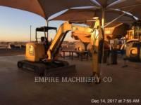Caterpillar EXCAVATOARE PE ŞENILE 305.5E2 OR equipment  photo 1