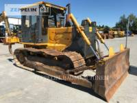HANOMAG (KOMATSU) TRACK TYPE TRACTORS D540E equipment  photo 3