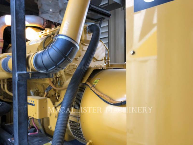 CATERPILLAR PORTABLE GENERATOR SETS C27 equipment  photo 7