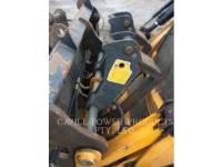 JCB BACKHOE LOADERS 3CX equipment  photo 8