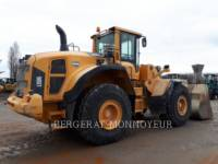 VOLVO CONSTRUCTION EQUIPMENT WHEEL LOADERS/INTEGRATED TOOLCARRIERS L150 equipment  photo 4