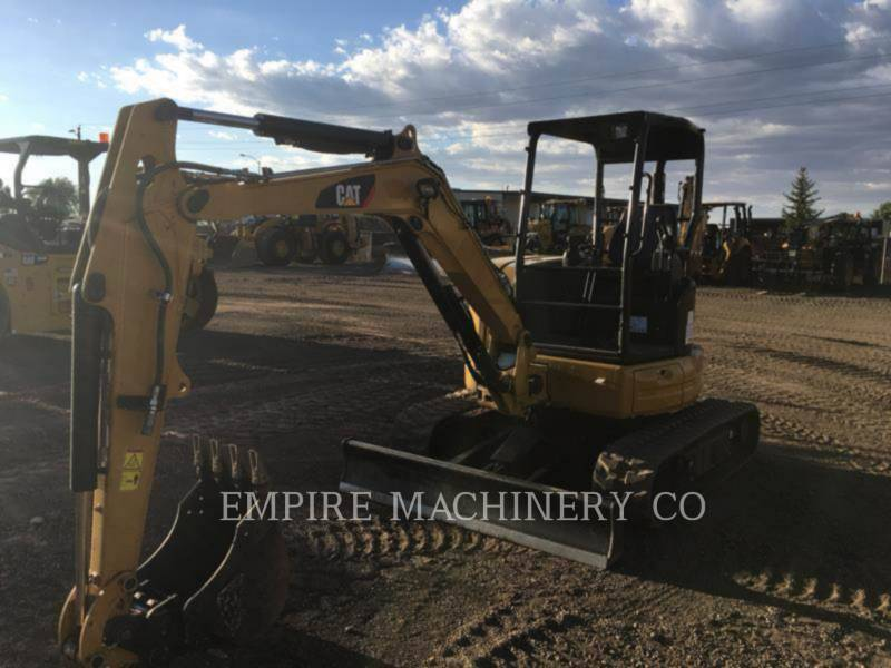 Caterpillar EXCAVATOARE PE ŞENILE 304E2CR equipment  photo 2
