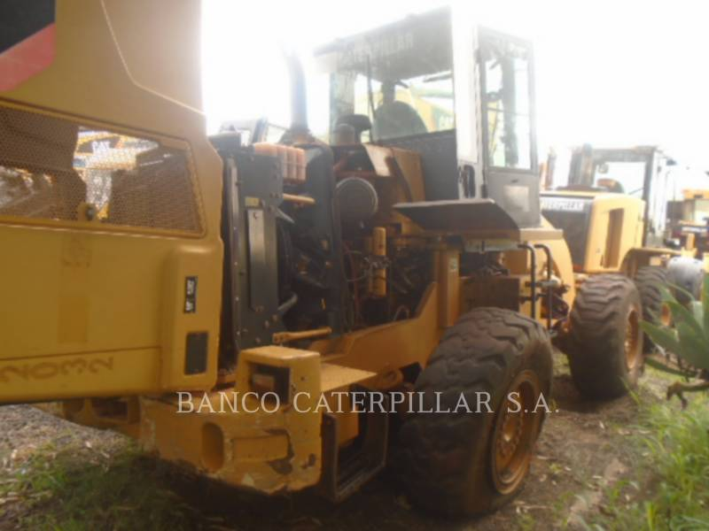 CATERPILLAR CARGADORES DE RUEDAS 938H equipment  photo 3
