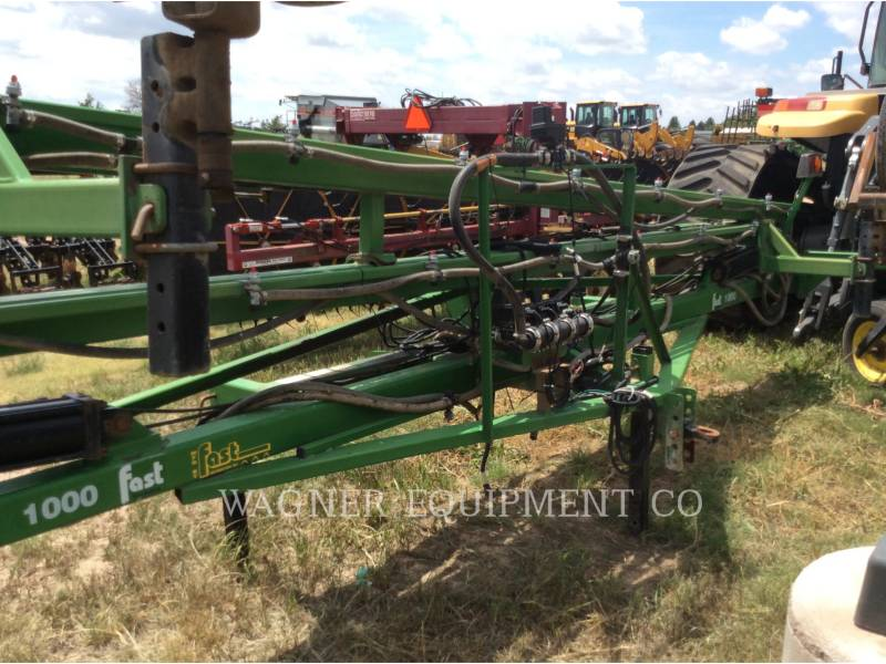 MISCELLANEOUS MFGRS SPRAYER 1000 equipment  photo 12