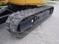 CATERPILLAR TRACK EXCAVATORS 303.5E2CRB equipment  photo 6