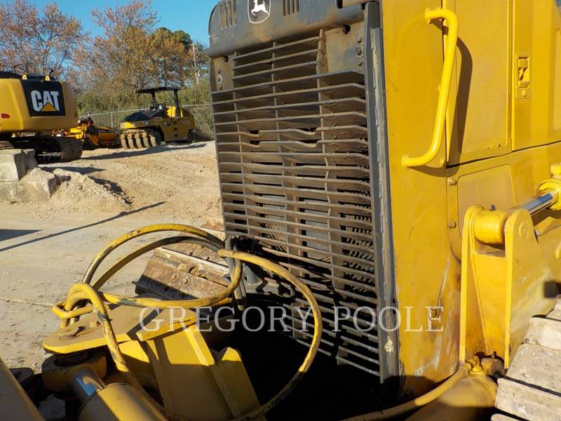 DEERE & CO. TRACTORES DE CADENAS 750K LGP equipment  photo 3