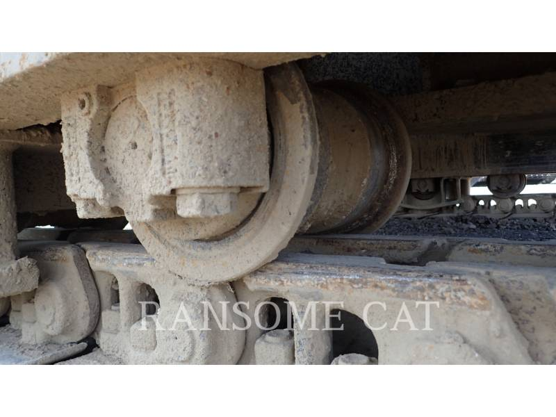 CATERPILLAR PELLES SUR CHAINES 321DLCR equipment  photo 17