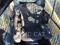 CATERPILLAR CHARGEURS TOUT TERRAIN 287D equipment  photo 5