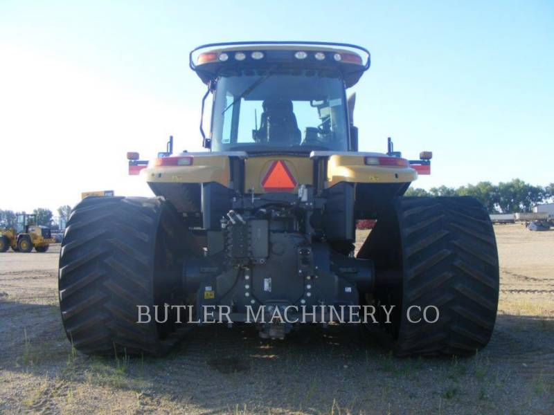 AGCO-CHALLENGER TRACTORES AGRÍCOLAS MT865C equipment  photo 4