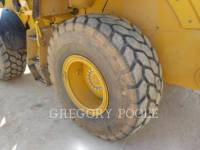 CATERPILLAR CARGADORES DE RUEDAS 930K equipment  photo 19