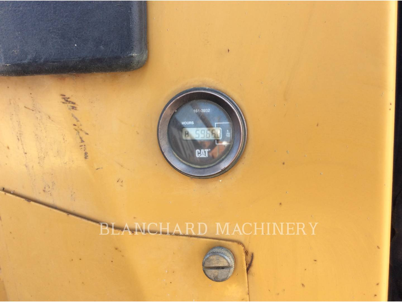 Detail photo of 2006 Caterpillar D3G from Construction Equipment Guide