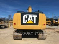 CATERPILLAR KETTEN-HYDRAULIKBAGGER 336EL equipment  photo 10