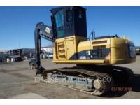 CATERPILLAR EXCAVADORAS DE CADENAS 320D FM LL equipment  photo 5